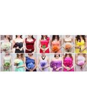 Какой цвет платья выбрать?